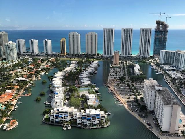 building miami beach vue du ciel