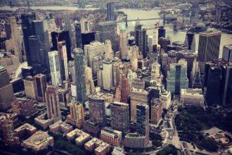new york vue manhattan du ciel blog voyage